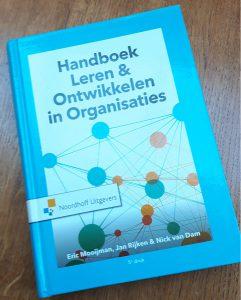 Boek Leren en ontwikkelen